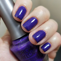 Morgan Taylor Selfie Nail Lacquer Collection uploaded by Joann K.