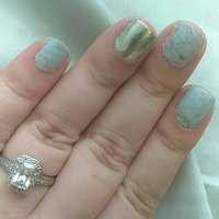Sally Hansen Salon Effects Nail Strips - Sweet Marble Floret - 16 ct uploaded by Liron D.