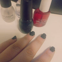 Sally Hansen® Ultimate Shield Base & Top Coat™ Nail Polish uploaded by Shannon M.