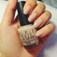 OPI Nail Lacquer uploaded by Nicole R.