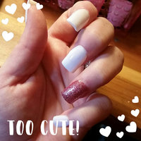 Kiss Salon Acrylic Nude French Nails - Breathtaking 28-Count (Pack of 4) uploaded by Renee s.