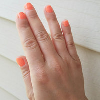 ORLY Color Amp'd uploaded by Alana N.