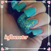 L.A. Colors Color Craze Nail Polish uploaded by Jessica D.