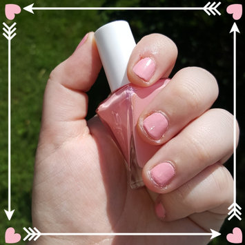 essie® Gel Couture Nail Color uploaded by Bailey R.