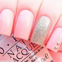 OPI Nicole by OPI Nail Lacquer uploaded by danila f.