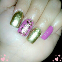 wet n wild Fergie Nail Color uploaded by Cindy l.
