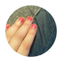wet n wild Fergie Nail Color uploaded by Melody R.