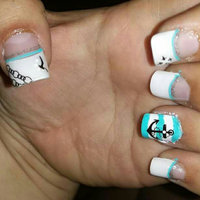 No Lift Nails Monomer Liquid uploaded by Dana M.