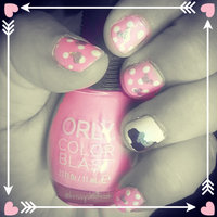 Orly Color Blast Nail Polish uploaded by Krissy B.