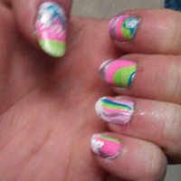 Sally Girl Mini Nail Polish uploaded by Stephanie B.