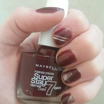 Maybelline Color Show® Nail Polish uploaded by Emma S.