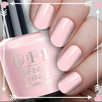 OPI Infinite Shine Nail Lacquer, Pretty Pink Perseveres IS L01 0.5 Fluid Ounce uploaded by Amanda W.