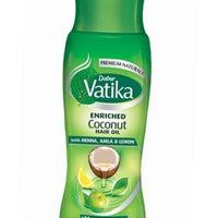 Dabur  Vatika Hair Oil uploaded by Myriam H.