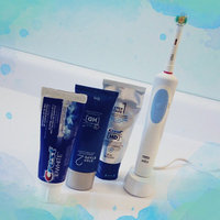 Crest 3D White Foaming Clean Whitening Toothpaste, 4.8 oz uploaded by Alyssa C.