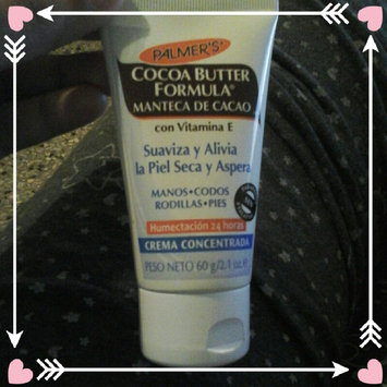Palmer's Cocoa Butter Formula 24 Hour Moisture uploaded by Yvita V.