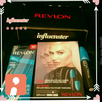Photo uploaded to #InfluensterAwards by Shelly V.