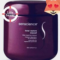 Senscience Inner Restore Intensif Deep Repairing Mask for Unisex, 16.9 Ounce uploaded by Lowrrane P.