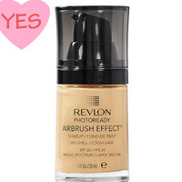 Revlon PhotoReady Airbrush Makeup uploaded by Lowrrane P.