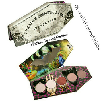 BH Cosmetics Pride + Prejudice + Zombies - Eye + Cheek Palette uploaded by Shanice P.