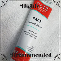 Cotz Face Natural Skin Tone SPF 40 1.5oz uploaded by Ivett O.