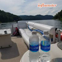 Aquafina® Purified Drinking Water uploaded by Lori M.