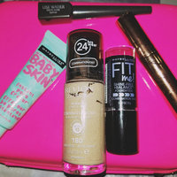 Maybelline Fit Me® Shine-Free + Balance® Stick Foundation uploaded by Nancy H.