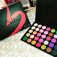 SHANY Summerly Eyeshadow Palette (12 Colors Combination Palette with Large Pans uploaded by Melanie V.