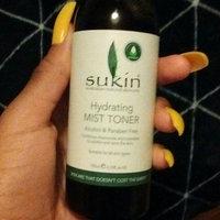 Sukin Hydrating Mist Toner Spray 125ml uploaded by Tiyen S.