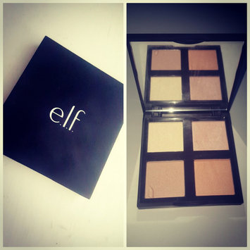 e.l.f. Cosmetics Illuminating Palette uploaded by Bethany G.