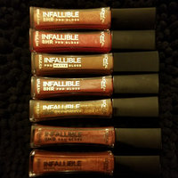 L'Oréal Paris Infallible Pro-Matte Gloss uploaded by ExoticAsianGoddess L.