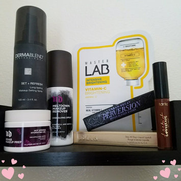 Photo uploaded to #InfluensterAwards by Briana H.