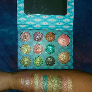 BH Cosmetics Wild & Alluring Eyeshadow and Highlighter Palette 11 Colors, Multi-Colored uploaded by Layla M.