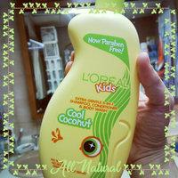 L'Oréal Paris Kids Super Squirt 3-In-1 Hair & Body Shampoo uploaded by Juliet M.