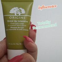 Origins Drink Up Intensive Overnight Mask uploaded by Katelin L.