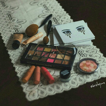 NYX Cosmetics Concealer Jar uploaded by Maria Gabriela V.