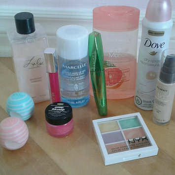 Photo uploaded to #InfluensterAwards by Meg C.