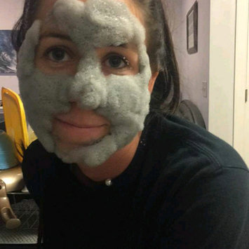 Elizavecca Milky Piggy Carbonated Bubble Clay Mask uploaded by Natalie S.