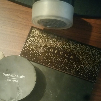 bareMinerals barePRO Performance Wear Powder Foundation uploaded by Naihomy S.