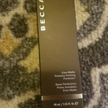 BECCA Ever-Matte Poreless Priming Perfector™ uploaded by S. W.