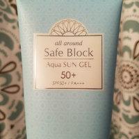 Missha All Around Safe Block Sebum Zero Sun SPF50+ PA+++ uploaded by S. W.