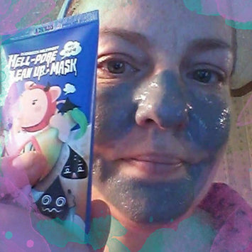 Elizavecca Hell-Pore Clean Up Mask uploaded by Amy M.