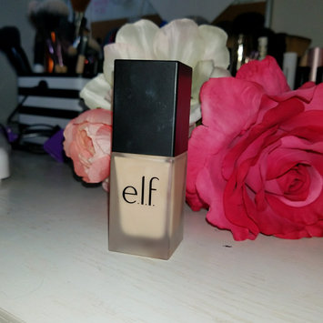 e.l.f. Cosmetics Flawless Finish Foundation uploaded by Kourtney C.