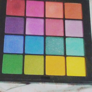 NYX Cosmetics Ultimate Shadow Palette uploaded by alyssa s.