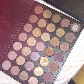 Morphe T35 Taupe Eyeshadow Pallet uploaded by alyssa s.