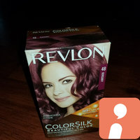 Revlon ColorSilk Beautiful Color™ uploaded by Christina B.