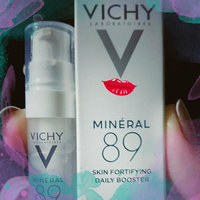 Vichy Mineral 89 Hyaluronic Acid Face Moisturizer uploaded by johannah S.