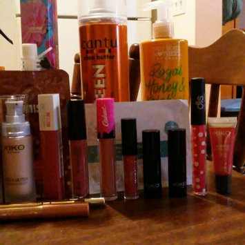 Photo uploaded to #InfluensterAwards by Shelley G.