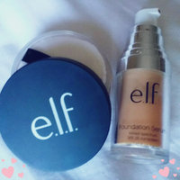 e.l.f. Mineral Booster Natural Mineral Makeup uploaded by Carrie C.