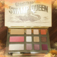 tarte Swamp Queen Eye & Cheek Palette with Brush uploaded by Tina H.