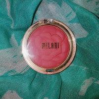 Milani Rose Powder Blush uploaded by Nicole T.